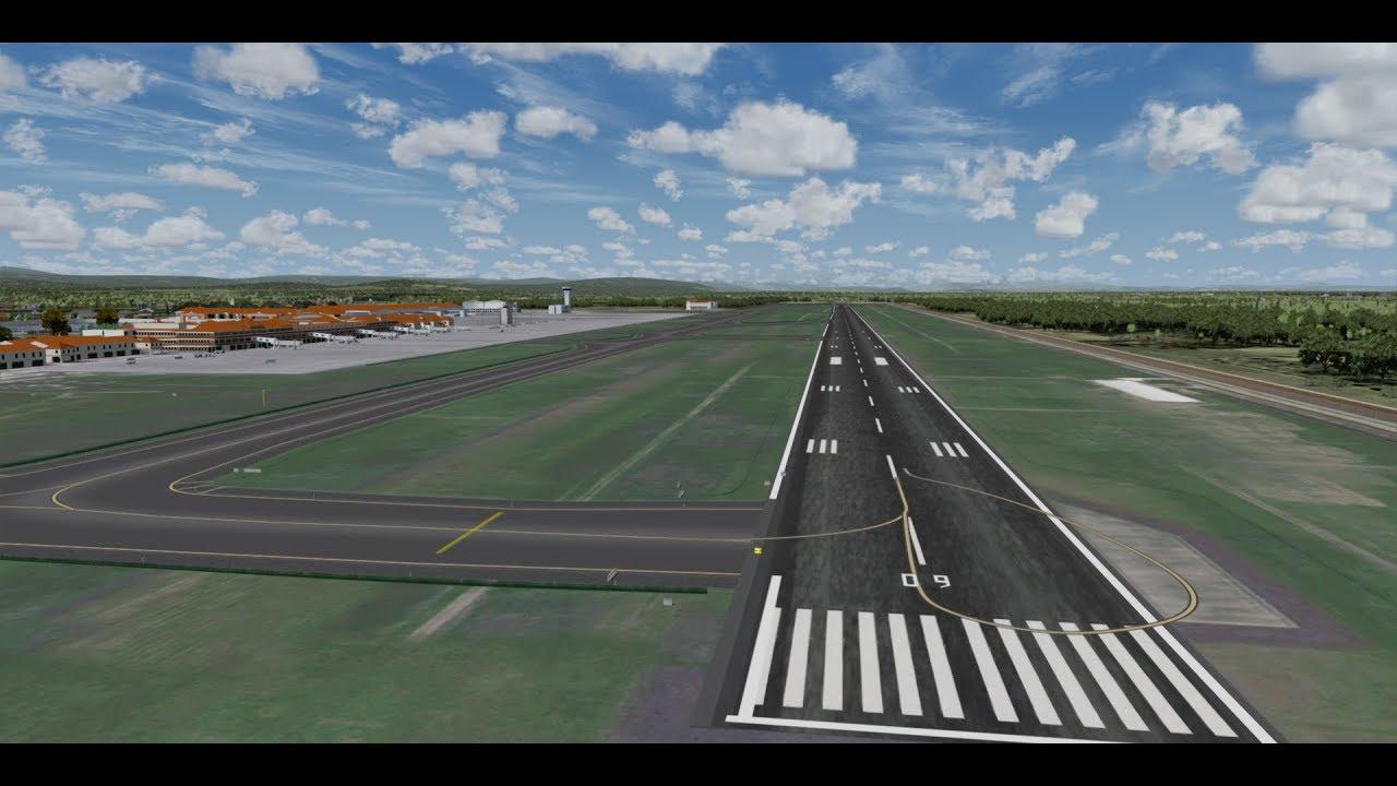 simMarket: STINN PACIFIC - COCHIN INTERNATIONAL AIRPORT VOCI