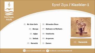 Eşref Ziya Klasikler 1- Karanlık