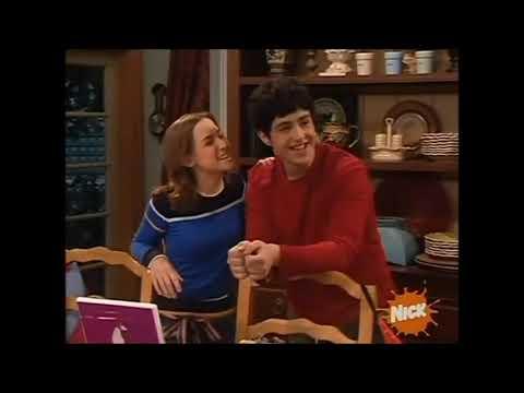 Josh And Mindy~This Kiss