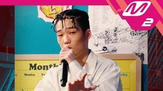 M2 Live Edition  Haon 하온  - Noah Feat. Hoody
