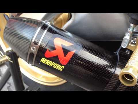 เคลือบแก้ว Bigbike  Honda CBR1000rr Repsol 2014 by RPM Car Wash ราคาไม่แพง