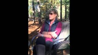 Hayday Interview of Susan Clark by Maya Alvarez