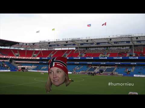 Vegar Tryggeseid - Fan av Ullevål Stadion