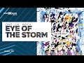 ONE OK ROCK - EYE OF THE STORM | Lyrics Video | Sub español
