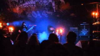 Fuoco Fatuo live at Kill-Town Death Fest V - 2014-09-07 (1/1)