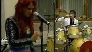 RBD - Roberta Y Diego Mix Nuestro Amor