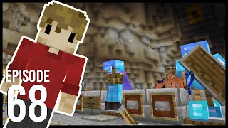 Hermitcraft 7: Episode 68 - MY NEW BASE