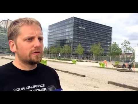 Bilderberg Arrests Citizen Drone Operator