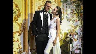 Свадьба Дмитрия Тарасова и Анастасии Костенко Кульминация Вечера (Группа Жулики)