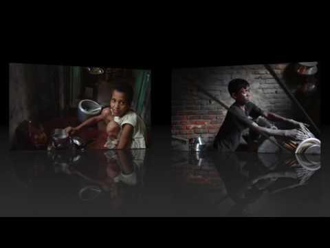 NGO Project - India Child Labor
