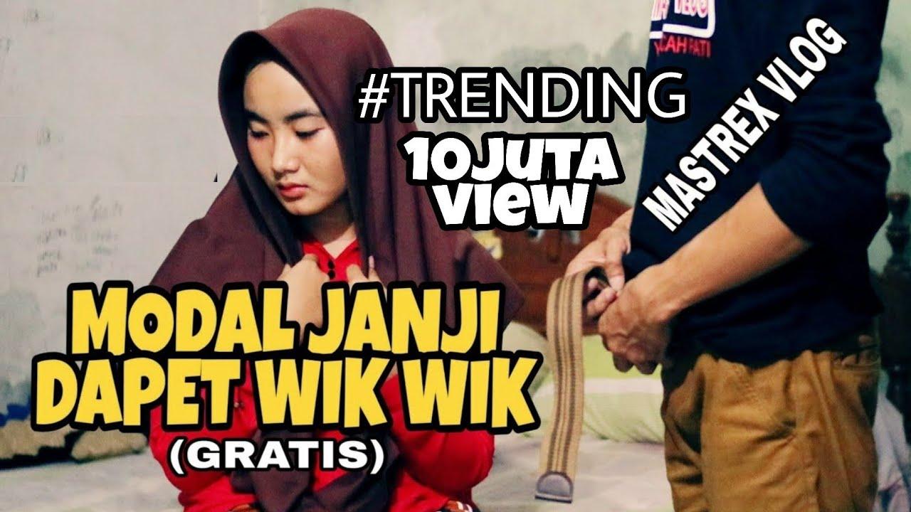 Kenikmatan Sementara Dapet Wik Wik Gratis Modal Janji Kisah Nyata Film Pendek Baper Youtube