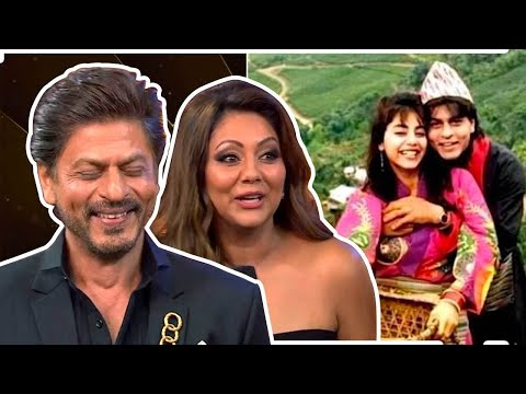 Shah Rukh Khan reveals how he pranked wife Gauri on their honeymoon Mp3