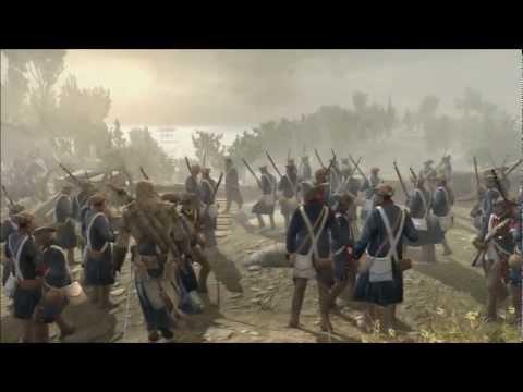 Assassin's Creed 3 - TUTO Réussir la séquence 7 Parfaitement ( Assassinat John Pitcairn )