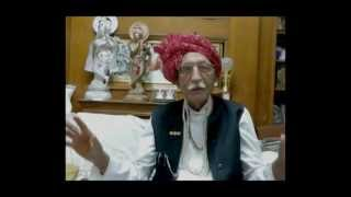 Dharampal Gulati - Mahashay Ji or shah ji, Chairman MDH Latest Interview with Media India Group 2012