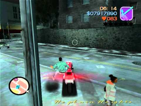 GTA 3 Mods - GTA3: Vice City 1 0