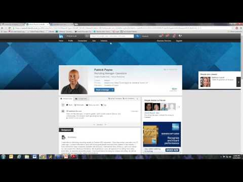 Power Up Your LinkedIn Profile