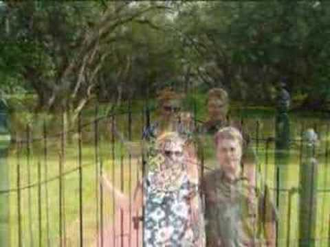 Oak Alley Plantation Interview With A Vampire Oak Alley Plantation -...