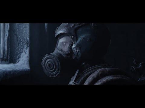Metro Exodus - Race Against Fate (Metro Exodus, Alexey Omelchuk) [GMV]