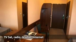 Hotel Piaskowy. Restauracja kameralna, sala konferencyjna, szkolenia w Pszczynie
