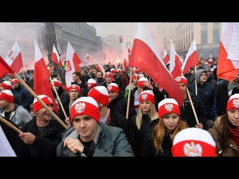 Poland vs The European Union: Here's Why Poland Is Winning!!!