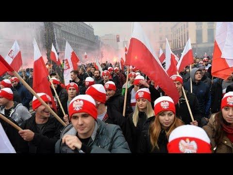 Poland vs The European Union: Here