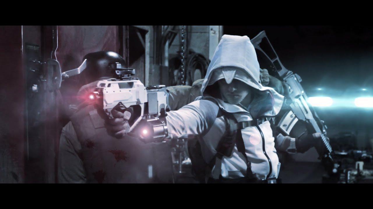 Futuristic Assassin S Creed Youtube