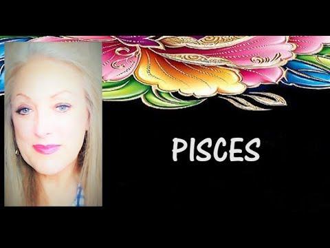 Pisces December 2017 Horoscope Forecast