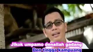 ---[Lagu Minang Baru] An Roys - Saribu Minang.mp4