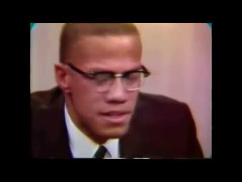 Malcolm X Speeches & Interviews 1960-1965