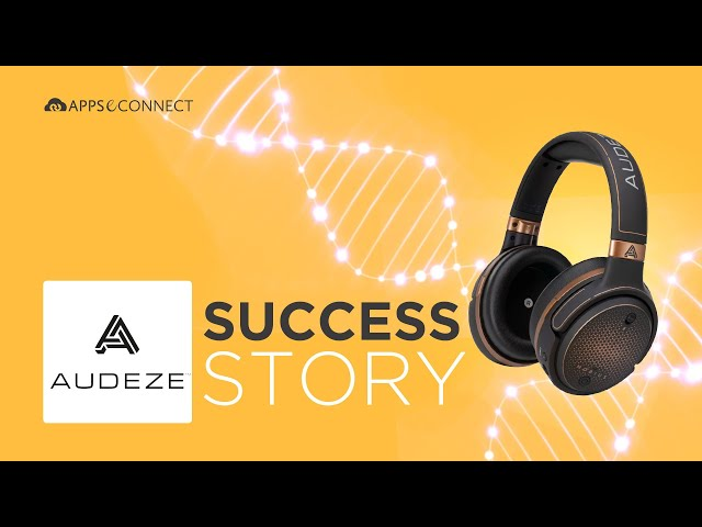 Audeze Testimonial | SAP Business One + Shopify + Amazon Integration | APPSeCONNECT