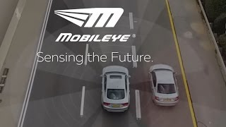 Prof. Amnon Shashua delivers Mobileye press conference at CES 2017 autonomous cars thumbnail