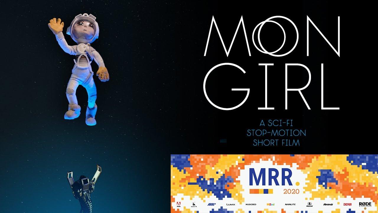 Moon Girl - My RØDE Reel 2020