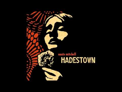 Anaïs Mitchell ft Greg Brown  Why We Build the Wall
