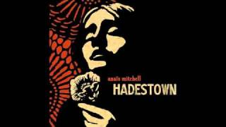 Anaïs Mitchell ft. Greg Brown - Why We Build the Wall