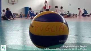 03-04-2017: #fipavpuglia - Regionalday maschile 2017 in Puglia