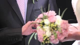 Свадебная регистрация 14.02.14