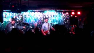 Murder City Sparrows Live at On The Rocks Edmonton 12/31/2015