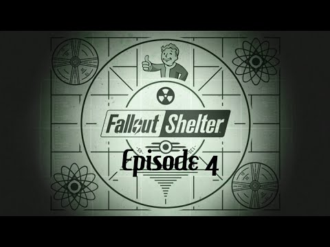 Fallout Shelter #4 - Baby steps |