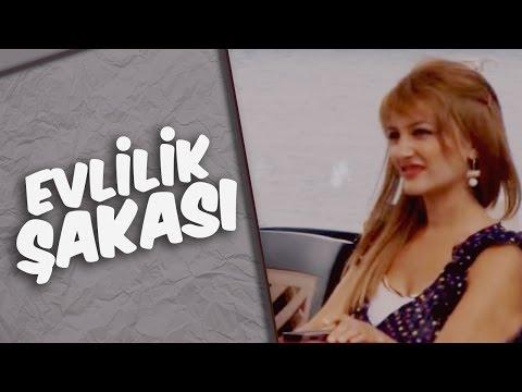 Mustafa Karadeniz - Evlilik Şakası