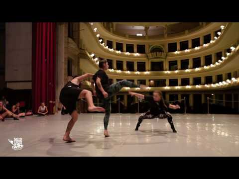 Cat Cogliandro's choreo - Everything (Ben Howard)