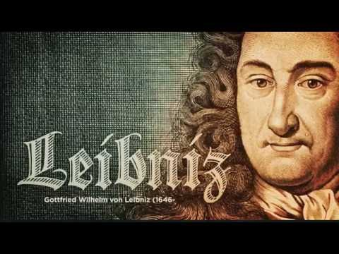 Leibnizov argument kontingentnosti
