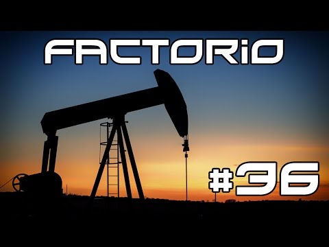 Factorio - Solid Fuel! #36