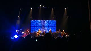 Alan Parsons Project - Sirius/Eye In The Sky at the Luxor Theater in Rotterdam, Netherlands 11/20/17