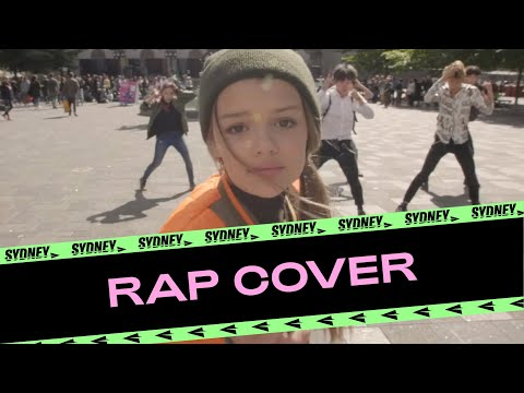 Fake Love de BTS (방탄소년단) (Rap Cover par Sydney x East2West)