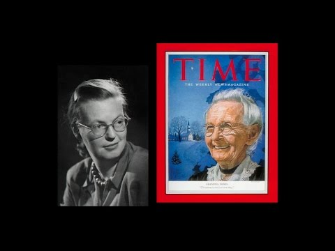 Two Americas, One Place: Grandma Moses and Shirley Jackson
