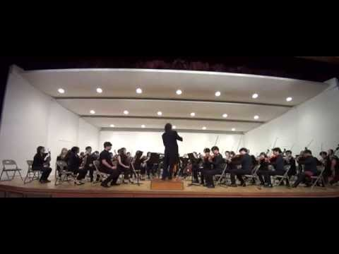 """Seoul Edu Philharmonic Orchestra 2016 Special Concert, """"Pathetique"""""""