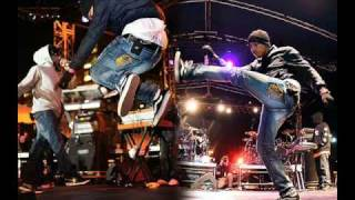 N.E.R.D - Seven Nation Army (LIVE)