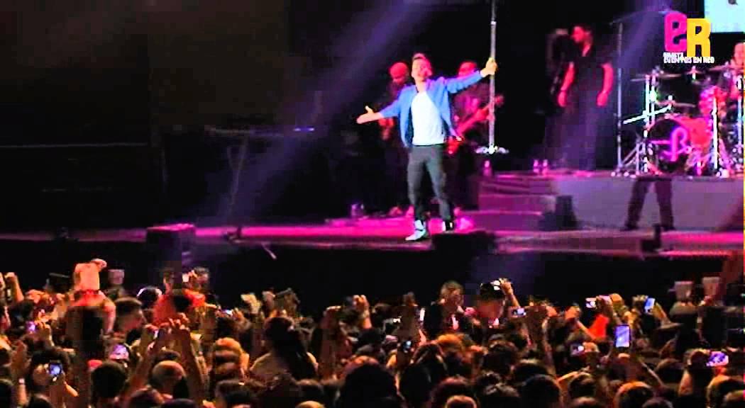 Concierto Daddy Yankee Y Prince Royce Madrid Eventos En