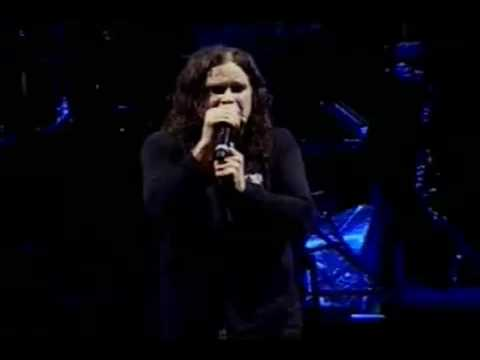 Ozzy Osbourne - Here for You (Quilmes Rock 2008)