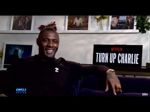 IDRIS ELBA ON 'TURN UP CHARLIE,' COACHELLA AND IDRIS BOND Mp3